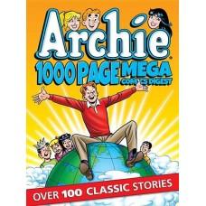 Archie 1000 Page Comics Mega Digest
