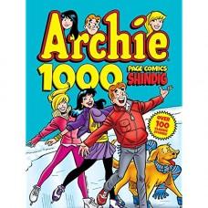 Archie 1000 Page Comics Shindig