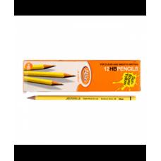 Atlas - HB - 12 Pencils