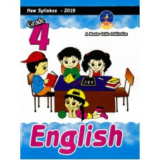 Grade 4 English