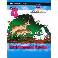 Grade 4 Environmental Studies