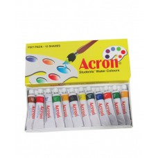 Acron - 12 Tube Colours