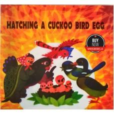 Hatching A Cuckoo Bird Egg