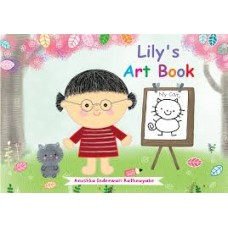 Lily's Art Book