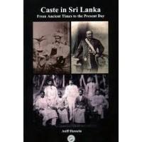 Caste In Sri Lanka