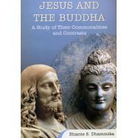 Jesus And The Buddha