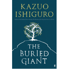 The Burried Giant