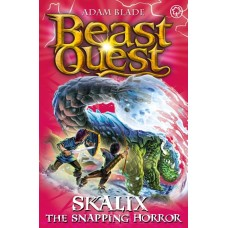 Beast Quest - Skalix the Snapping Horror