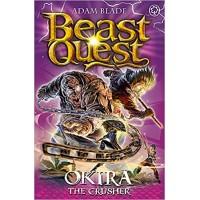 Beast Quest - Okira the Crusher