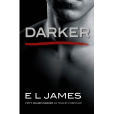 Darker - Fifty Shades Of Darker As Told By Christian