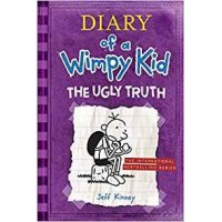 Diary Of  A Wimpy Kid Ugly Truth