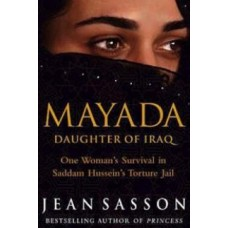 Mayada Daughter Of Iraq