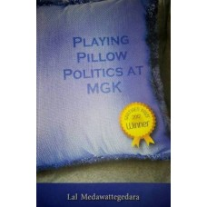 Playing Pillow Politics At Mgk