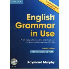 English Grammar in Use 4th Edition