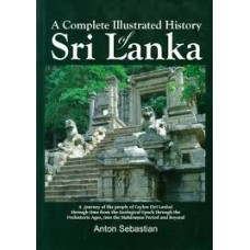 A Complete Illustrated History of Sri Lanka
