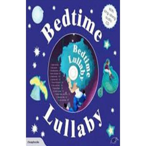 Kbooks Bedtime Lullaby