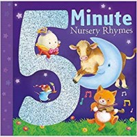 Five Minute Nursery Rhymes