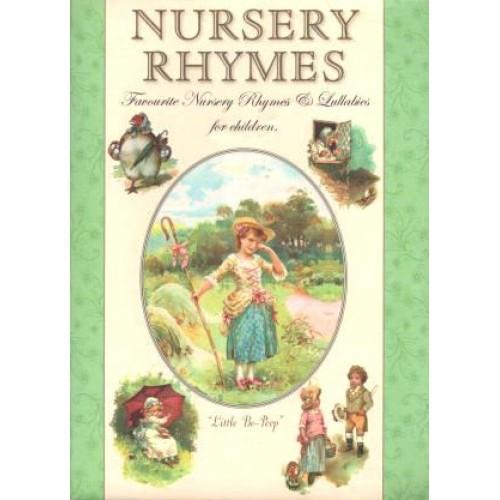 Kbooks Nursery Rhymes