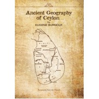 Ancient Geography Of Ceylon