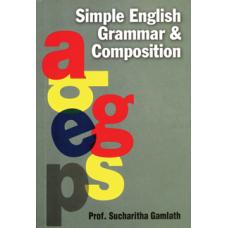 Simple English Grammar & Composition