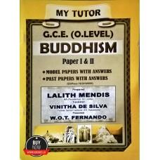 G C E O/L Buddhism