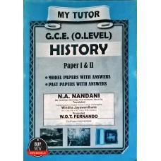 G C E O/L History