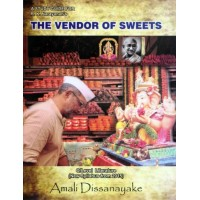 A Study Guide For The  Vendor of Sweets