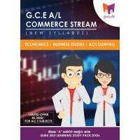 A/L Commerce Full Pack