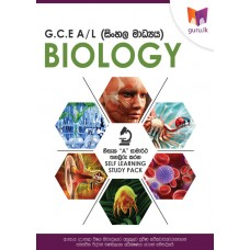 A/L Biology