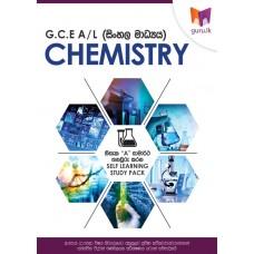 A/L Chemistry