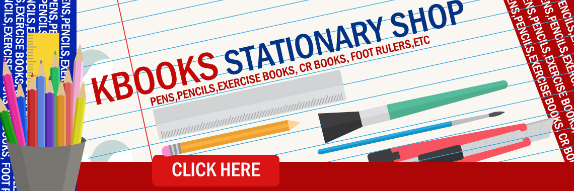 KBOOKS Stationery Shop