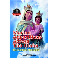 Marian Apparitions Across the Globe
