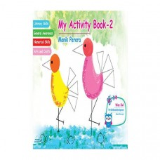 My Activity Book-2