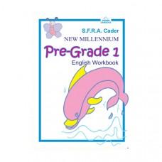 New Millennium Pre-Grade 1 English Workbook