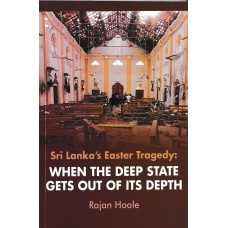 Sri Lanka's Easter Tragedy