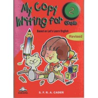 My Copy Writing For Grade 2