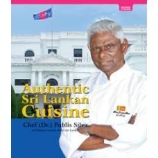 Authentic Sri Lankan Cuisine