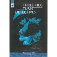 Three Kids Turn Detectives