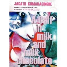 A Calf In Milk And Milk Chocolate