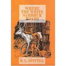 Where The White Sambhur Roams