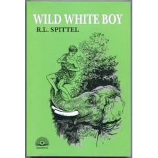 Wild White Boy