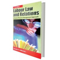 Labour Law And Relations