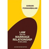 The Law And Marriage Relationship in Sri Lanka