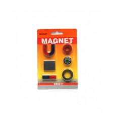 Magnet Card