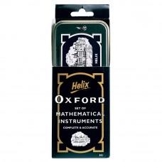 Oxford - Mathematical Set - කවකටු පෙට්ටි