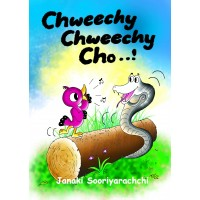 Chweechy Chweechy Cho