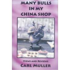 MANY BULLS IN MY CHINA SHOP