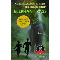 The Road From Elephant Pass