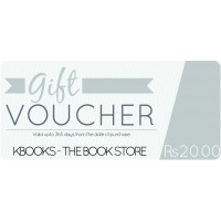 Rs. 2000 Gift Voucher