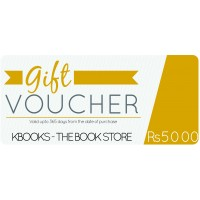 Rs. 5000 Gift Voucher